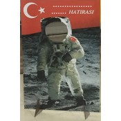 Hatıra Resimlik Astronot